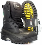 BAFFIN WORKHORSE MEN'S COMPOSITE TOE AND PLATE CSA WINTER LINED WORK BOOTS